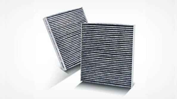 Filters Your engine's performance will suffer if you neglect filter maintenance, fail to replace filters on time, or use unapproved types. The use and regular replacement of ŠKODA Genuine Filters is your guarantee of excellent performance, reliability and a long service life. Did you know that an air filter filters 15 kg of air for every 1 litre of consumed fuel?