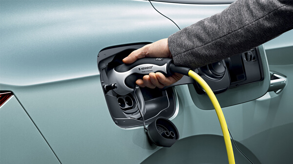 Attractive Savings When you drive an electric vehicle, you are going easy not only on the environment, but also on your wallet.